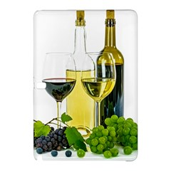 White Wine Red Wine The Bottle Samsung Galaxy Tab Pro 12 2 Hardshell Case
