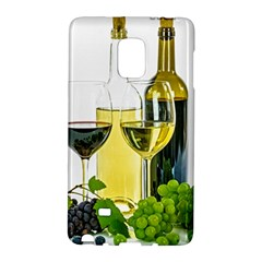 White Wine Red Wine The Bottle Galaxy Note Edge by BangZart
