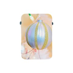 Sphere Tree White Gold Silver Apple Ipad Mini Protective Soft Cases by BangZart