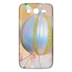 Sphere Tree White Gold Silver Samsung Galaxy Mega 5 8 I9152 Hardshell Case  by BangZart