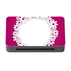 Photo Frame Transparent Background Memory Card Reader With Cf by BangZart