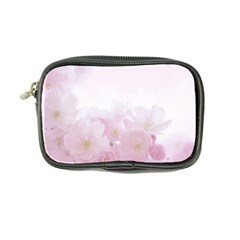 Pink Blossom Bloom Spring Romantic Coin Purse by BangZart