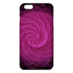 Purple Background Scrapbooking Abstract Iphone 6 Plus/6s Plus Tpu Case by BangZart
