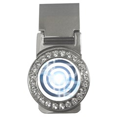Center Centered Gears Visor Target Money Clips (cz)  by BangZart