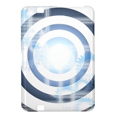 Center Centered Gears Visor Target Kindle Fire Hd 8 9  by BangZart