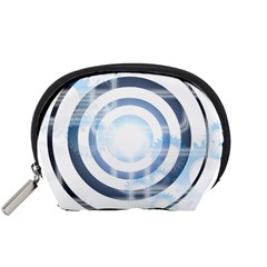 Center Centered Gears Visor Target Accessory Pouches (small)  by BangZart