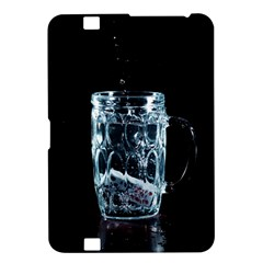 Glass Water Liquid Background Kindle Fire Hd 8 9  by BangZart