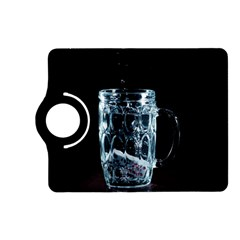 Glass Water Liquid Background Kindle Fire Hd (2013) Flip 360 Case by BangZart
