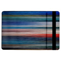 Background Horizontal Lines Ipad Air 2 Flip by BangZart