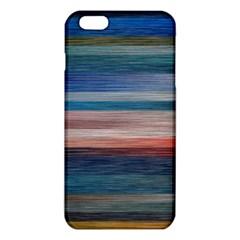 Background Horizontal Lines Iphone 6 Plus/6s Plus Tpu Case