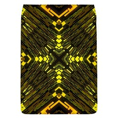 Abstract Glow Kaleidoscopic Light Flap Covers (l)