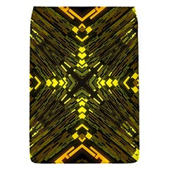 Abstract Glow Kaleidoscopic Light Flap Covers (s)