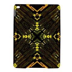 Abstract Glow Kaleidoscopic Light Ipad Air 2 Hardshell Cases by BangZart