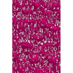 Glossy Abstract Pink 5 5  X 8 5  Notebooks by MoreColorsinLife