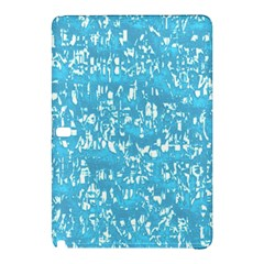 Glossy Abstract Ocean Samsung Galaxy Tab Pro 10 1 Hardshell Case by MoreColorsinLife