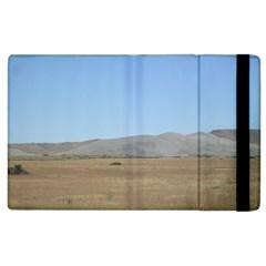 Bruneuo Sand Dunes 2 Apple iPad 2 Flip Case