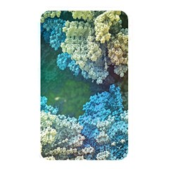 Fractal Formula Abstract Backdrop Memory Card Reader
