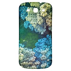 Fractal Formula Abstract Backdrop Samsung Galaxy S3 S Iii Classic Hardshell Back Case by BangZart