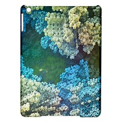 Fractal Formula Abstract Backdrop Ipad Air Hardshell Cases