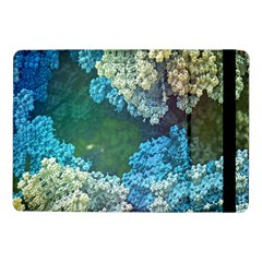 Fractal Formula Abstract Backdrop Samsung Galaxy Tab Pro 10 1  Flip Case by BangZart