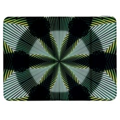 Lines Abstract Background Samsung Galaxy Tab 7  P1000 Flip Case