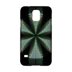 Lines Abstract Background Samsung Galaxy S5 Hardshell Case  by BangZart