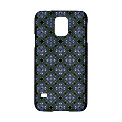 Space Wallpaper Pattern Spaceship Samsung Galaxy S5 Hardshell Case  by BangZart