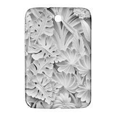 Pattern Motif Decor Samsung Galaxy Note 8 0 N5100 Hardshell Case