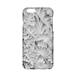 Pattern Motif Decor Apple Iphone 6/6s Hardshell Case by BangZart