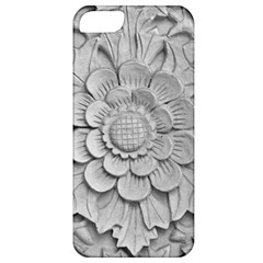 Pattern Motif Decor Apple Iphone 5 Classic Hardshell Case