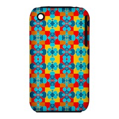 Pop Art Abstract Design Pattern Iphone 3s/3gs by BangZart