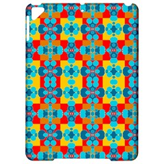 Pop Art Abstract Design Pattern Apple Ipad Pro 9 7   Hardshell Case by BangZart