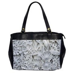 Pattern Motif Decor Office Handbags by BangZart