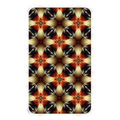 Kaleidoscope Image Background Memory Card Reader