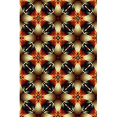 Kaleidoscope Image Background 5 5  X 8 5  Notebooks by BangZart