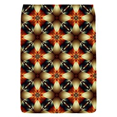 Kaleidoscope Image Background Flap Covers (s)  by BangZart
