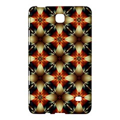 Kaleidoscope Image Background Samsung Galaxy Tab 4 (7 ) Hardshell Case  by BangZart