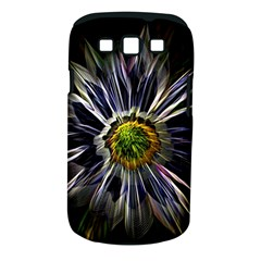 Flower Structure Photo Montage Samsung Galaxy S Iii Classic Hardshell Case (pc+silicone)