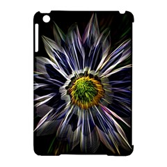 Flower Structure Photo Montage Apple Ipad Mini Hardshell Case (compatible With Smart Cover) by BangZart