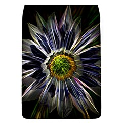 Flower Structure Photo Montage Flap Covers (s)  by BangZart