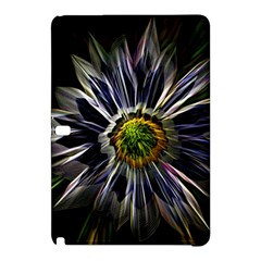 Flower Structure Photo Montage Samsung Galaxy Tab Pro 12 2 Hardshell Case by BangZart