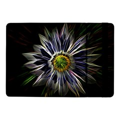 Flower Structure Photo Montage Samsung Galaxy Tab Pro 10 1  Flip Case by BangZart