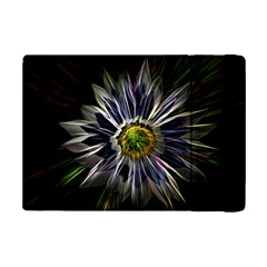 Flower Structure Photo Montage Ipad Mini 2 Flip Cases by BangZart