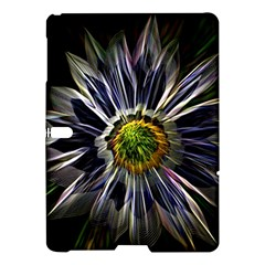 Flower Structure Photo Montage Samsung Galaxy Tab S (10 5 ) Hardshell Case
