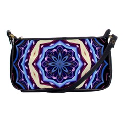 Mandala Art Design Pattern Shoulder Clutch Bags