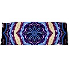 Mandala Art Design Pattern Body Pillow Case Dakimakura (two Sides)