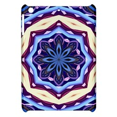 Mandala Art Design Pattern Apple Ipad Mini Hardshell Case by BangZart