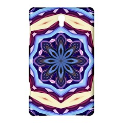 Mandala Art Design Pattern Samsung Galaxy Tab S (8 4 ) Hardshell Case