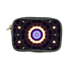 Mandala Art Design Pattern Coin Purse by BangZart