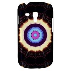 Mandala Art Design Pattern Galaxy S3 Mini